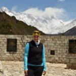 Nepál trek