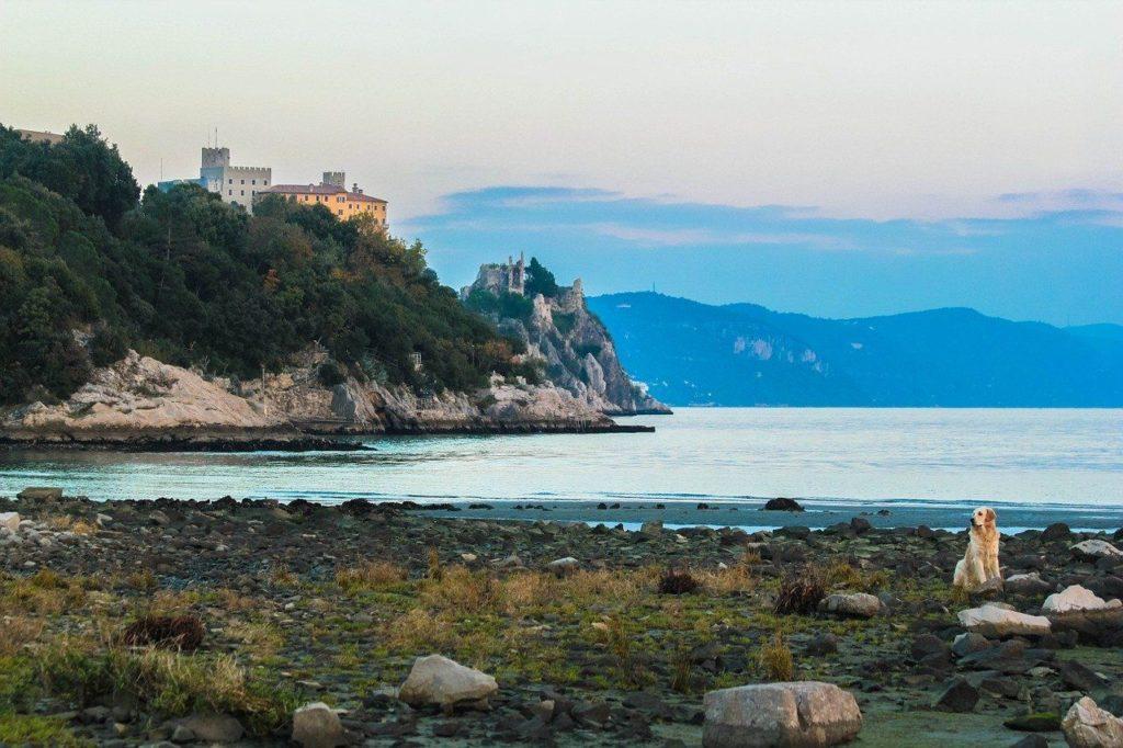Duino hrad