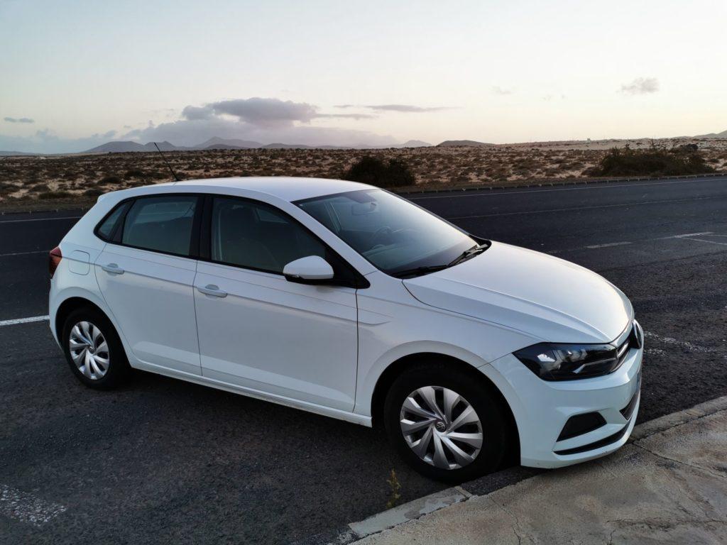 Fuerteventura auto